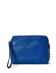 Hannah makeup purse - CLASSIC BLUE