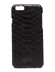 iPhone 6 Cover - ANACONDA BLACK