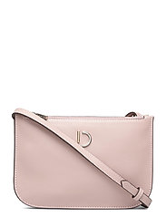 Marcia small double bag - NAPPA ROSE