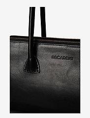 Decadent - Working Bag One Pocket - shoppers - black - 3