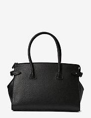 Small shopper - BLACK