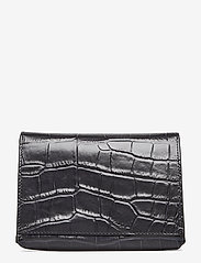Decadent - Cleva small pouch - shoulder bags - croco black - 1