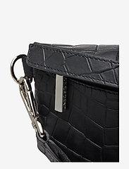 Decadent - Paris bumbag - belt bags - alligator black - 3