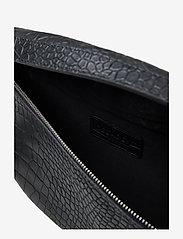 Decadent - Paris bumbag - belt bags - alligator black - 4