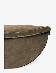 Decadent - Paris bumbag - belt bags - suede army - 3