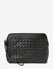 Decadent - Wown Make up Purse - clutches - black - 0