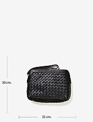 Decadent - Wown Make up Purse - clutches - black - 4