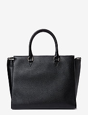 Decadent - Working bag with clutch and strap - henkeltaschen - black - 3