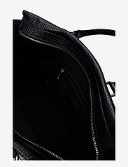 Decadent - Working bag with clutch and strap - henkeltaschen - black - 5