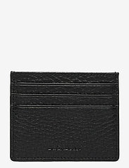 Decadent - Two side card holder - kaart houders - black - 0