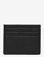 Decadent - Two side card holder - kaart houders - black - 1