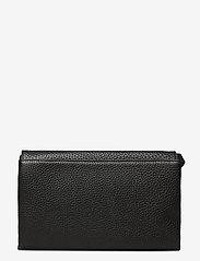 Decadent - Kristin flap bag - portés travers - black - 2