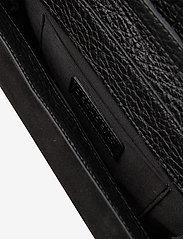 Decadent - Kristin flap bag - portés travers - black - 4