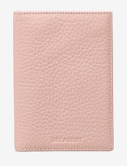 Decadent - Nelly passport cover - akcesoria turystyczne - soft pink - 0