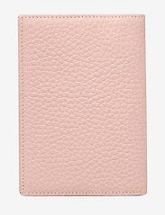 Decadent - Nelly passport cover - akcesoria turystyczne - soft pink - 1