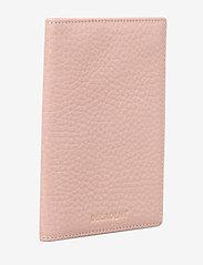 Decadent - Nelly passport cover - akcesoria turystyczne - soft pink - 2