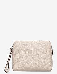 Decadent - Hannah makeup purse - clutches - oat - 0