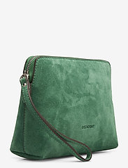 Decadent - Hannah makeup purse - clutches - suede green - 2