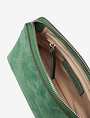 Decadent - Hannah makeup purse - clutches - suede green - 3