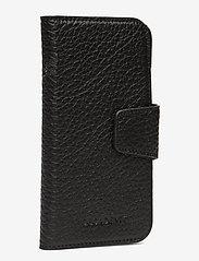 Decadent - Lea iPhone X/Xs flip cover - mobile accessories - black - 2