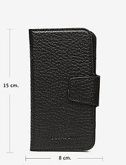Decadent - Lea iPhone X/Xs flip cover - mobile accessories - black - 4