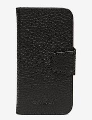 Decadent - Brenda iphone 7/8 flip cover - mobile accessories - black - 0