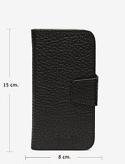 Decadent - Brenda iphone 7/8 flip cover - mobile accessories - black - 4