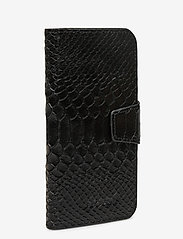 Decadent - Alana iPhone 11 flip cover - puhelimen kuoret - anaconda black - 2