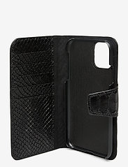 Decadent - Alana iPhone 11 flip cover - puhelimen kuoret - anaconda black - 3