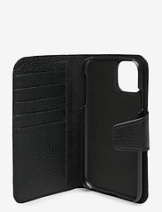 Decadent - Alana iPhone 11 flip cover - mobile accessories - black - 3