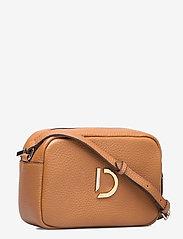Decadent - Brianna cross-body bag - shoulder bags - cognac - 2