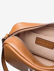 Decadent - Brianna cross-body bag - shoulder bags - cognac - 3