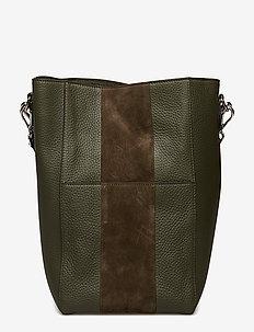 Naomi bucket bag - bucket-vesker - army