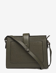 Riley shoulder bag - schoudertassen - army