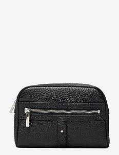 Patricia belt bag - BLACK