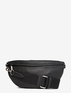 Trina small bum bag - BLACK
