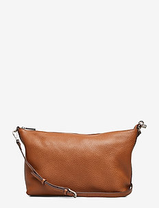 Ivy baby hold-all - COGNAC