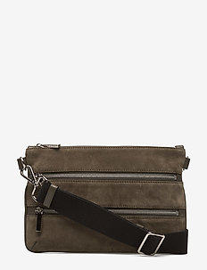 Belt bag - SUEDE ARMY