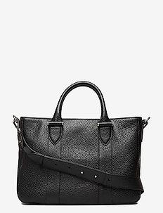 Lydia working bag - henkeltaschen - black