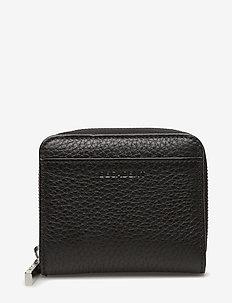 Small wallet - wallets - black