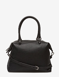 Small Hold All Bag - BLACK