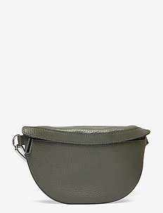 Lina mini bum bag - heuptassen - army