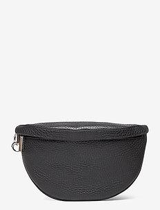 Lina mini bum bag - bæltetasker - black