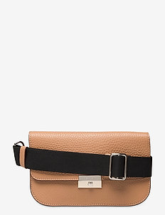 Tara belt bag - schoudertassen - camel