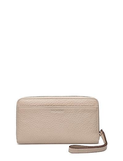 Zip wallet - BONE