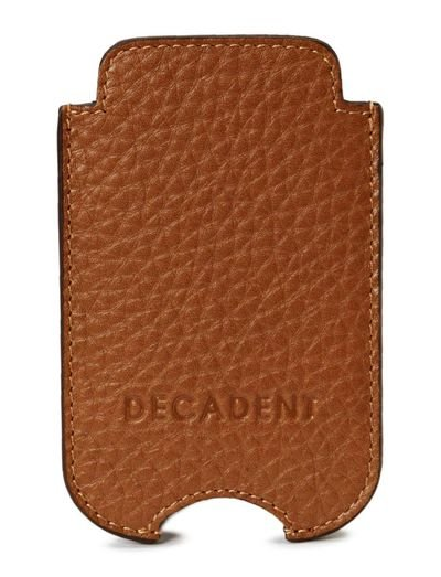 Iphone 4 Sleeve - GOGNAC