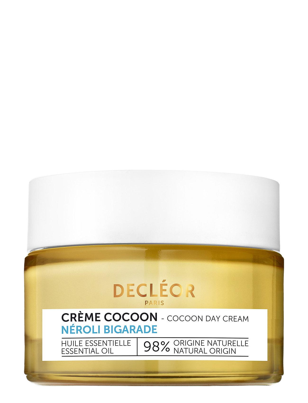 Decléor Decléor Hydra Floral Anti-Pollution Hydrating Cocoon Cream - CLEAR