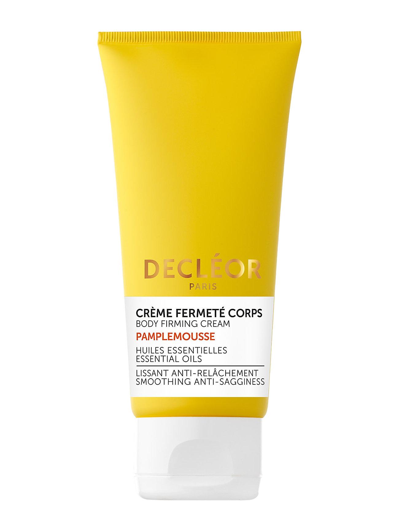 Decléor Decléor Aroma Svelt Firming Body Cream - CLEAR