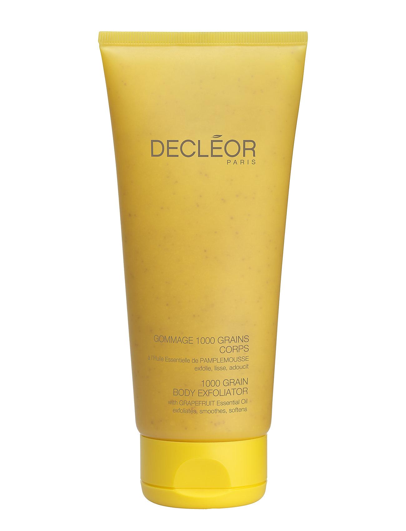 Decléor 1000 Grain Body Exfoliator - CLEAR