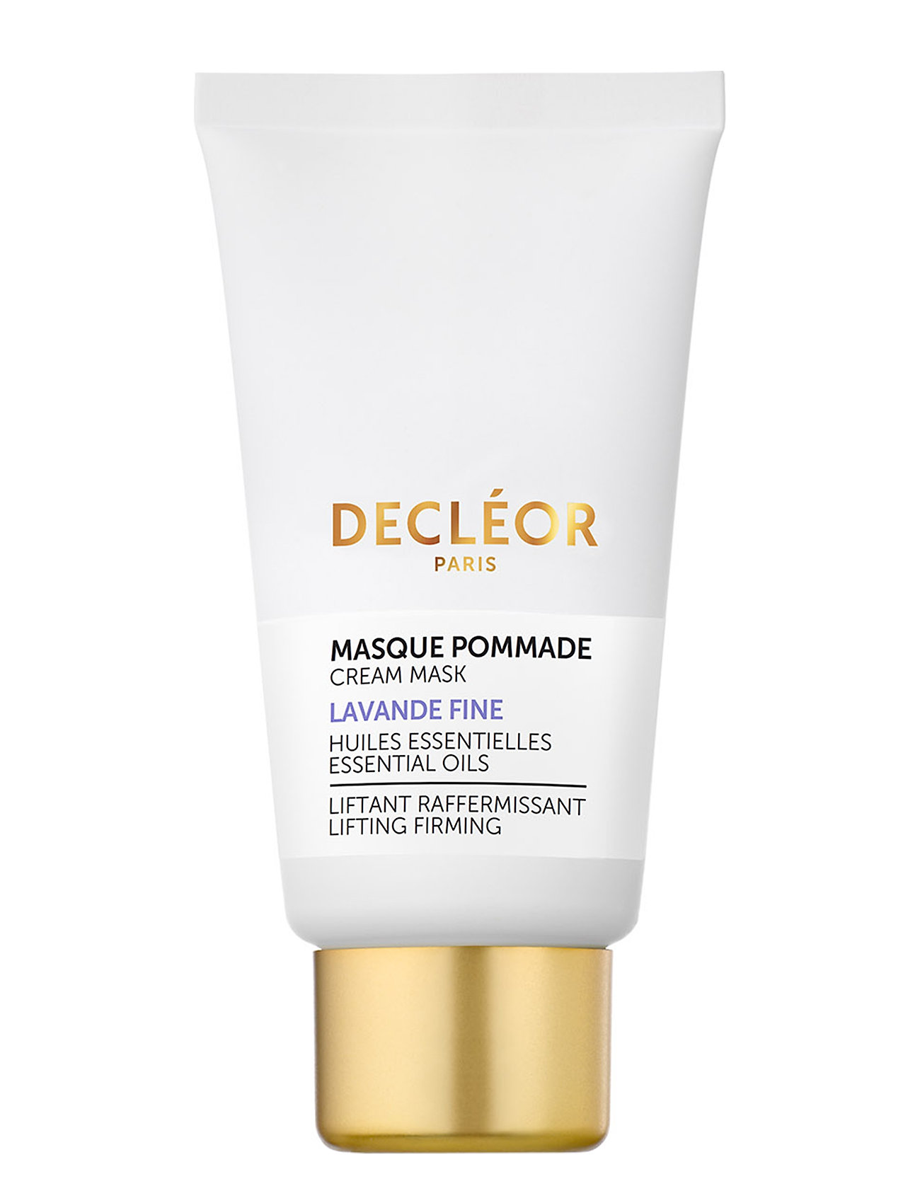 Decléor Lavande Fine Cream Mask - CLEAR